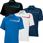 Adidas ClimaChill Chest Print Golf Polo Shirt 2014 Closeout Mens New