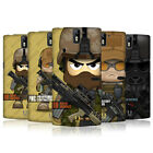 HEAD CASE DESIGNS MILITARY BABIES CASE COVER FOR ONEPLUS ONE