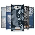 HEAD CASE DESIGNS JEANS AND LACES CASE COVER FOR SHARP AQUOS XX MINI 303SH LTE