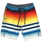 New men's Rip Curl CBOCD7 Mirage AGGRPLITE Mens Boardshort Stretch sz 33/34