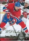 10-11 UPPER DECK MONTREAL CANADIENS UD EXCLUSIVES /100 U-PICK FROM LIST