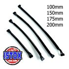 ISTOX Silicone High Flex Sensor Lead / Wire - Various Length for Brushless Motor