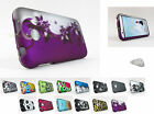 for HTC Desire 510 512 | Design Two Piece Hard Snap-On Shell Case Cover +PryTool