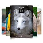 HEAD CASE DESIGNS FAMOUS ANIMALS HARD BACK CASE FOR BLACKBERRY PASSPORT
