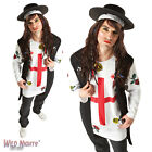 "FANCY DRESS COSTUME ~ MENS 1980s 80s POP STAR BOY GEORGE SIZES 38""-46"" CHEST"