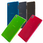 Sony Xperia Z3 Coque de protection  housse case cover