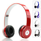Wireless  HandFree Sport Stereo Headphone Headset For Samsung iPhone LG
