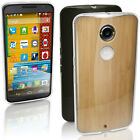 Glossy TPU Gel Case for Motorola Moto X 2nd Gen XT1092 Skin Cover + Screen Prot