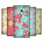 HEAD CASE DESIGNS NOSTALGIC ROSE PATTERNS CASE FOR NOKIA LUMIA 930