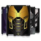 HEAD CASE DESIGNS ARMOUR COLLECTION 2 HARD BACK CASE FOR APPLE iPAD 2