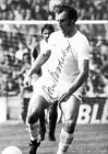 PAUL MADELEY 01 (LEEDS UNITED) PHOTO PRINT 01A