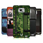 HEAD CASE DESIGNS POUCH HARD BACK CASE FOR SAMSUNG GALAXY S2 II I9100