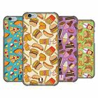 HEAD CASE DESIGNS FAST FOOD PATTERNS HARD BACK CASE FOR APPLE iPHONE 6 4.7
