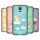 HEAD CASE DESIGNS STARCATCHER BUNNIES HARD BACK CASE FOR SAMSUNG GALAXY S5