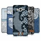 HEAD CASE DESIGNS JEANS AND LACES CASE FOR SAMSUNG GALAXY GRAND PRIME 3G DUOS