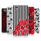 HEAD CASE LACRIMOSA SILICONE GEL CASE FOR SONY XPERIA Z3 COMPACT D5803