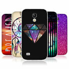 HEAD CASE TREND MIX SILICONE GEL CASE FOR SAMSUNG GALAXY S4 MINI DUOS I9192