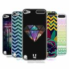 HEAD CASE TREND MIX SILICONE GEL CASE FOR APPLE iPOD TOUCH 5G 5TH GEN