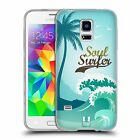 HEAD CASE EXTREME COLLECTION 2 GEL CASE FOR SAMSUNG GALAXY S5 MINI G800F