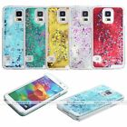 Luxury Glitter Star Liquid Back Phone Case Cover for Samsung galaxy Note3/4/S5/6