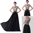 Embellished dress Victorian Evening PARTY Masquerade Ball Gown Prom Long Dresses
