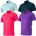 Ian James Poulter IJP Design Classic Quickdry Pique Mens Golf Polo Shirt