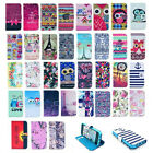 Vintage Stand Flip Wallet Leather Hybrid Case for Apple iphone 6 Plus 6 5S 5C 4S