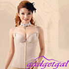 Superb 3 Hook Under Bust Cincher Shapewear Slimmer Corset Trimmer Shaper