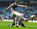 NICKLAS HELENIUS (ASTON VILLA)  PHOTO PRINT 01