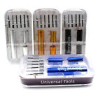 Universal Tools 6 in 1 Coil Jig Kit Rebuidable Atomizer Coil Maker Builder