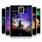 HEAD CASE DREAMSCAPES SILHOUETTES SILICONE GEL CASE FOR BLACKBERRY PASSPORT