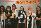 IRON MAIDEN The Number Of The Beast PHOTO Print POSTER 007