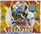 Hidden Arsenal 2 HA02 1st Edition Super Rare Yu-Gi-Oh Cards Mint Take Your Pick