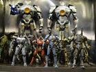 """Neca Pacific Rim 7"""" Action Figure 6 Different Characters New in Box"""
