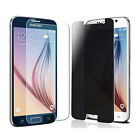 Privacy / Clear Tempered Glass Screen Protector For Samsung Galaxy Note 4,S5,S6