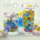 Crystal Jello Wedding Party Shower Decoration COLORS
