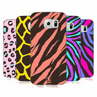 HEAD CASE DESIGNS MAD PRINTS SERIES 2 HARD BACK CASE FOR SAMSUNG GALAXY S6 G920