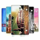 HEAD CASE BEST OF PLACES SET 3 GEL CASE FOR SAMSUNG GALAXY TAB S 8.4 LTE T705