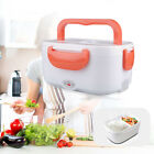 Eco-Friendly Electronic Charging Plug-in Electric Portable Meal Food Lunch box