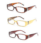 Fashion Readers Womens Reading Glasses Designer IG Eyewear RF9026 multi color
