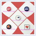 NFL Teams Football Floating Charm for Glass Living Memory Locket $1.0 USD on eBay