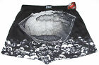 Superman Man of Steel Boxer Shorts size Small or Large New w/Tag!