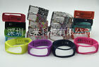 Replacement Band Wristband FOR Samsung Gear Fit R350 Bracelet w/strap No tracker
