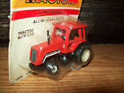 ERTL 1/64 TRACTOR ALLIS CHALMERS 8070 FARM TOY COLLECTIBLE NIP