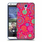 HEAD CASE DESIGNS PSYCHEDELIC PAISLEY HARD BACK CASE FOR HTC DESIRE 620