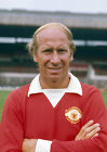 BOBBY CHARLTON 08 (MANCHESTER UNITED) PHOTO PRINT
