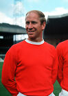 BOBBY CHARLTON 03 (MANCHESTER UNITED) PHOTO PRINT