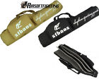 "1X 100CM/40"" Paintball CS Tactical Duel Rifle Gun Carry Bag with Shoulder Strap"
