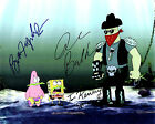 SPONGEBOB SQUAREPANTS 01S CAST PHOTO PRINT