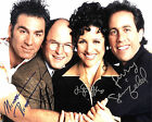 SEINFELD 07S (TELEVISION) CAST PHOTO PRINT